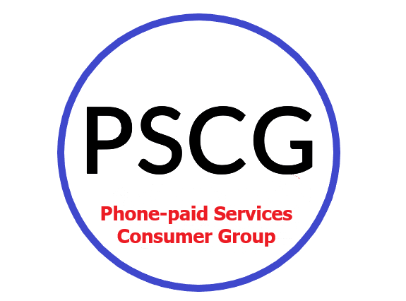 Phone-paid Services Consumer Group